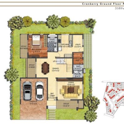 prestige-mayberry-canberry-floor-plan