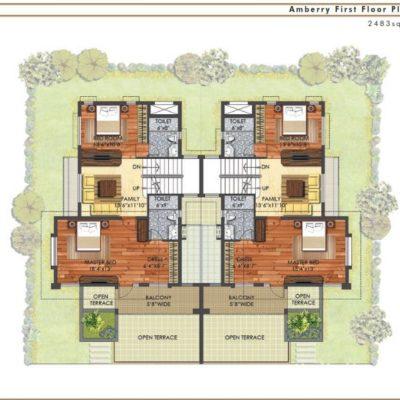 prestige-mayberry-villa-floor-plans