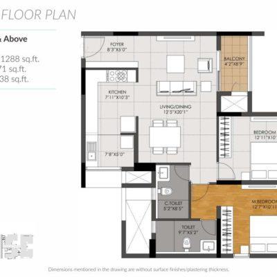 dnr-casablanca-2-bhk-floor-plan