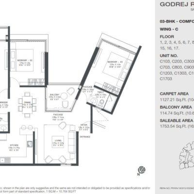 godrej-reflections-3-bhk-floor-plan