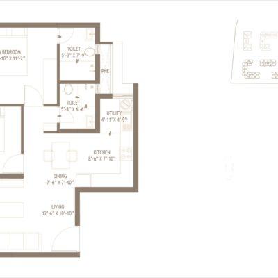 embassy-edge-2-bhk-plan