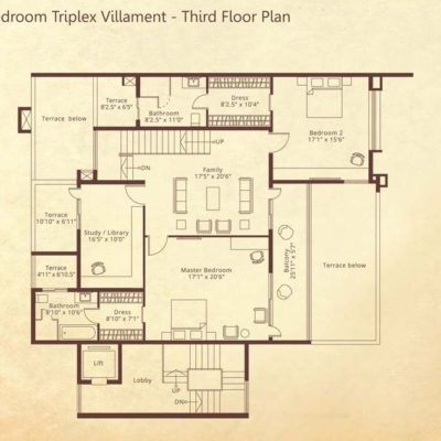 embassy-grove-penthouse-plan