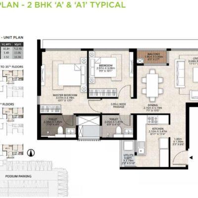 mahindra-roots-floor-plan