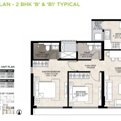 mahindra-roots-floor-plans