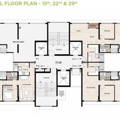 mahindra-roots-residence-layout-plans