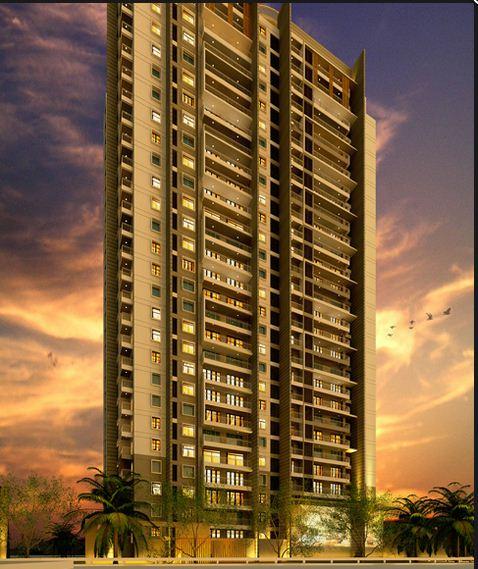 Summertree Apartments: Prestige West Woods 2/3/4 Bedroom Apartments Magadi Road