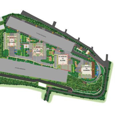 tata-promont-master-layout-plan