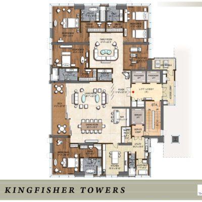 Prestige-kingfisher-floor-plan