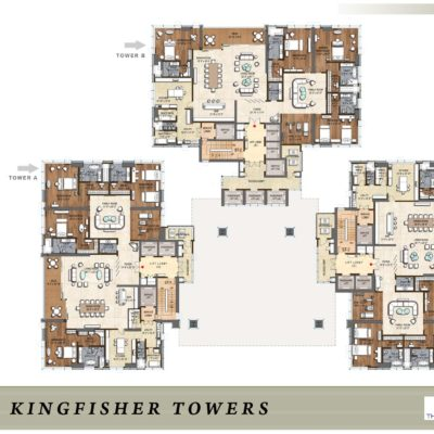 Prestige-kingfisher-towers-layout-plan