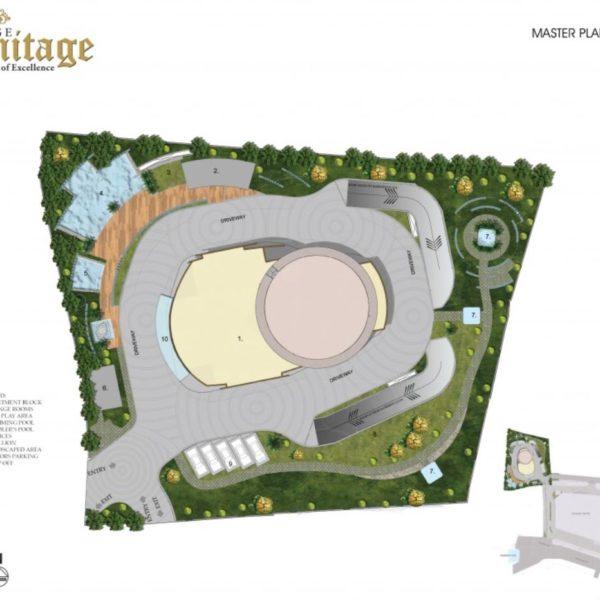 prestige-hermitage-master-plan