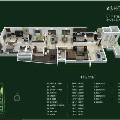 Artisane-forest-breeze-apartment-plan
