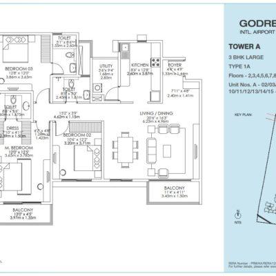godrej-aqua-floor-plan