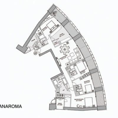 lodha-world-crest-residences-floor-plan