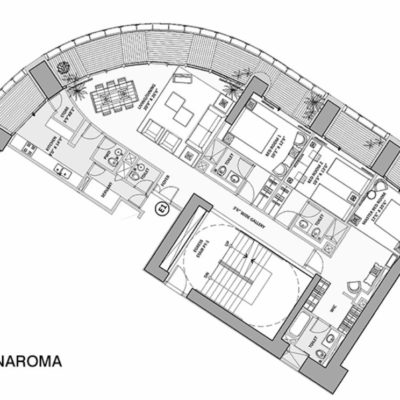 lodha-world-crest-tower-floor-plan
